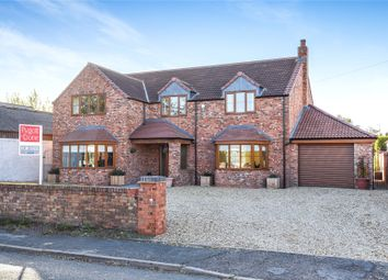Thumbnail 4 bed detached house for sale in High Street, Pointon