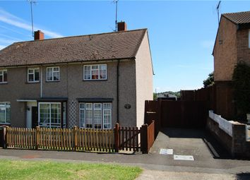 Thumbnail 2 bed semi-detached house for sale in Whippendell Way, St Pauls Cray, Kent