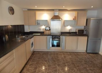Thumbnail 2 bed flat to rent in Gilbert House, 2 Elmira Way, Salford Quays
