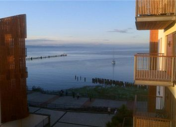 Thumbnail 2 bed flat for sale in Portishead, Somerset