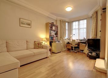 Thumbnail 1 bedroom flat for sale in Abbey Road, London