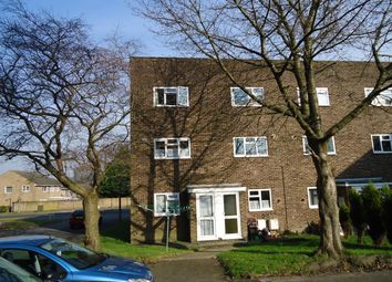 Thumbnail 2 bed maisonette to rent in Wakehams Green Drive, Crawley
