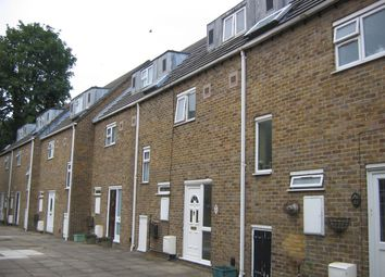 Thumbnail 4 bed terraced house for sale in Pentelow Gardens, Feltham
