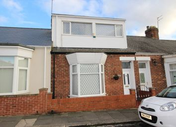 Thumbnail 2 bed terraced house for sale in Winifred Street, Fulwell, Sunderland