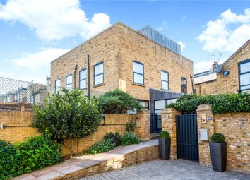 Thumbnail 2 bed flat for sale in Felsham Road, London
