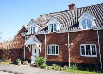 Thumbnail Semi-detached house for sale in Nethergate Street, Bungay