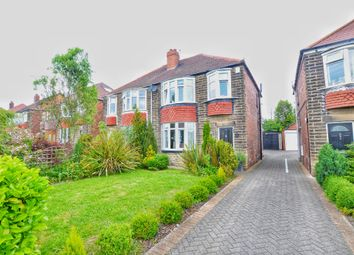 Thumbnail 3 bed semi-detached house for sale in Tankersley Lane, Hoyland, Barnsley