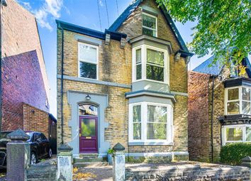 Thumbnail 4 bed detached house to rent in Steade Road, Nether Edge, Sheffield