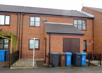 Thumbnail 2 bed flat to rent in Wellington Street West, Hull Marina, Hull, East Riding Of Yorkshire