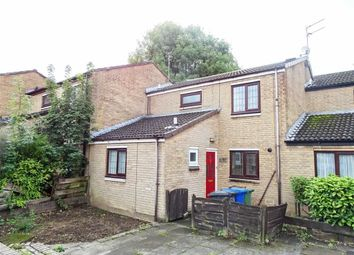 Thumbnail 3 bed detached house for sale in Phillips Place, Whitefield, Whitefield Manchester