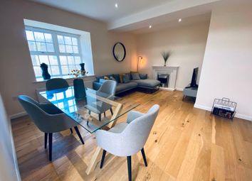 Thumbnail 3 bed terraced house to rent in Wentbridge, Pontefract