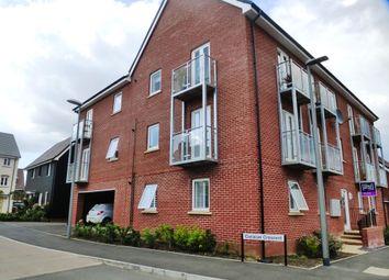 Thumbnail 1 bed flat to rent in Santa Cruz Avenue, Newton Leys, Milton Keynes