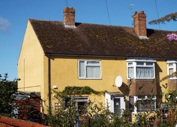 Thumbnail 2 bedroom maisonette for sale in Ely, Cambridgeshire