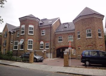 Thumbnail 1 bed flat to rent in Golden Manor, Hanwell, London