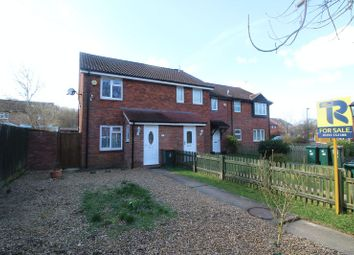 Thumbnail 3 bed end terrace house for sale in St. Brelades Road, Crawley