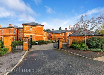 Sandy Mead, Epsom KT19. 2 bed flat for sale