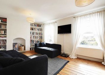 Thumbnail 2 bed flat for sale in Kenworthy Road, London