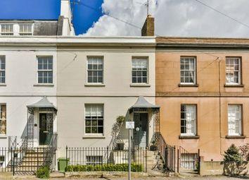 Thumbnail 3 bed terraced house for sale in Carlton Street, Cheltenham