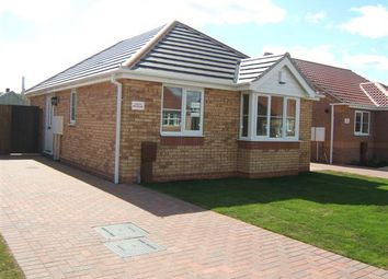 Thumbnail 2 bed bungalow to rent in Lancaster Drive, South Killingholme, Immingham