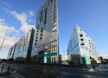 Thumbnail 1 bed flat to rent in Vertex Tower, Harmony Place, Greenwich Creekside