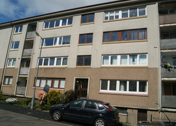 Thumbnail 2 bed flat to rent in Keal Avenue, Blairdardie, 6Nx
