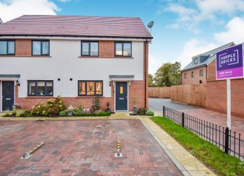 Thumbnail 3 bed semi-detached house for sale in Corbett Place, Maldon