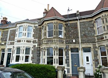 Thumbnail 1 bedroom property for sale in Maxse Road, Knowle, Bristol
