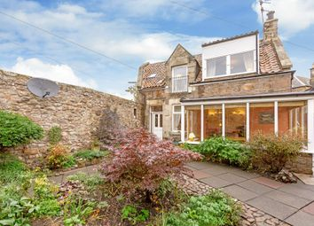 Thumbnail 2 bed cottage for sale in Anne's Cottage 12A, Sidegate, Haddington