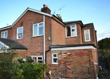 Thumbnail 3 bed semi-detached house for sale in Three Leg Cross, Ticehurst
