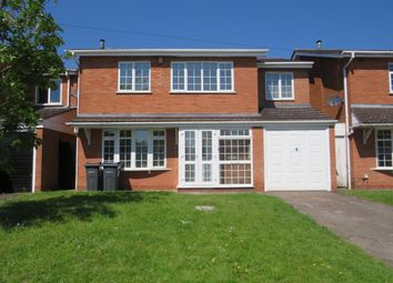 Thumbnail 5 bed detached house to rent in Worcester Lane, Sutton Coldfield