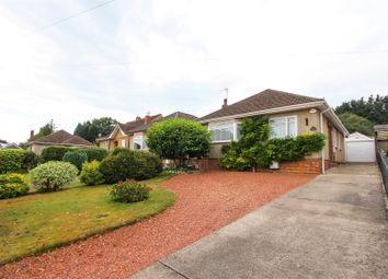 Thumbnail 2 bed detached bungalow for sale in Wheathill Close, Keynsham, Bristol