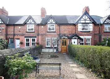 Thumbnail 2 bed cottage for sale in Newburns Lane, Oxton Village, Wirral