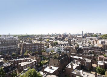Thumbnail 1 bedroom flat for sale in Sloane Avenue Mansions, Sloane Avenue, Chelsea, London