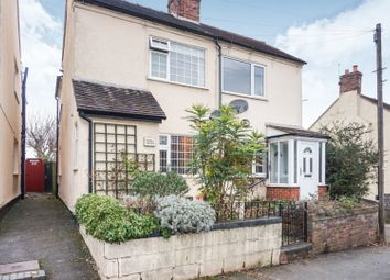 Thumbnail 2 bed semi-detached house for sale in Haybridge Road, Wellington Telford