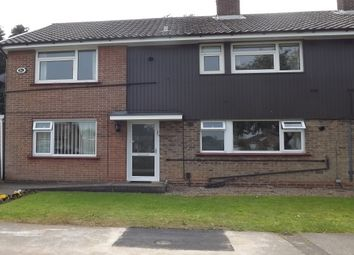Thumbnail 2 bed maisonette to rent in Carnarvon Place, Bingham, Nottingham