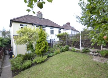 3 bed semi-detached house for sale in Trym Road, Bristol, Somerset BS9