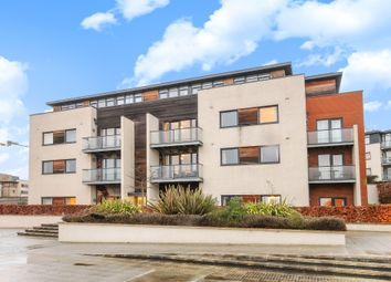 Thumbnail 2 bed flat for sale in Peacock Close, London