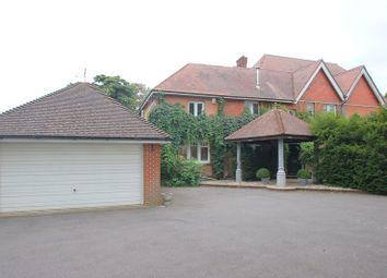 Thumbnail 6 bed semi-detached house for sale in Green Lane, Alverstoke, Gosport