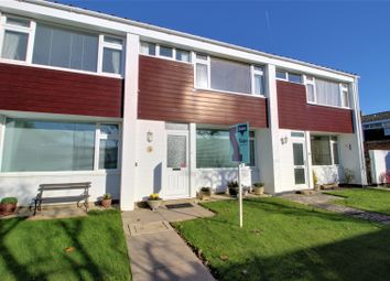 Thumbnail 3 bed terraced house for sale in Maple Close, Barton On Sea, New Milton