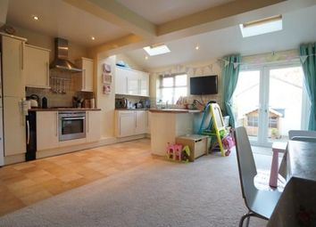 Thumbnail 3 bedroom property for sale in Lincombe Avenue, Downend, Bristol