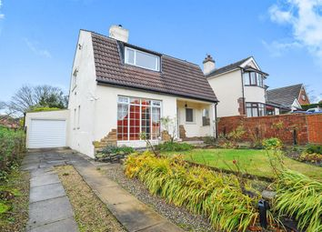 Thumbnail 3 bed detached house for sale in Tinshill Lane, Cookridge, Leeds