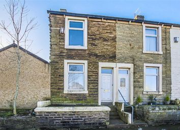 Thumbnail 2 bed terraced house for sale in Nelson Street, Accrington, Lancashire
