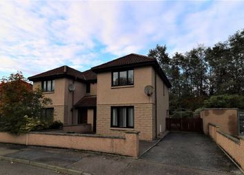 Thumbnail 2 bed semi-detached house for sale in Bremner Drive, Elgin