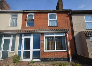Thumbnail 2 bed terraced house for sale in Plumstead Road, Thorpe Hamlet