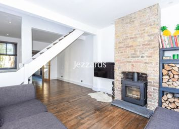 2 bed terraced house for sale in Gladstone Road, Surbiton KT6
