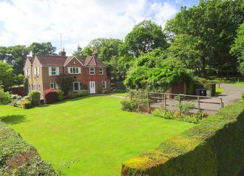 Thumbnail 5 bed detached house to rent in Goat Crossroad, Forest Row