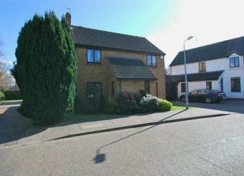 Thumbnail 4 bed detached house for sale in Riverside Way, Kelvedon, Essex