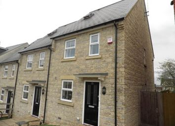 Thumbnail 1 bed property to rent in Portway Gardens, Frome, Somerset