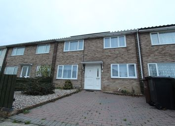 Thumbnail 5 bed terraced house to rent in Hawthorn Avenue, Colchester