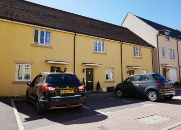 Thumbnail 2 bed terraced house for sale in Great Western Street, Frome